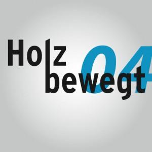 Logo Holz Bewegt 2015 - Wettbewerb 04